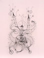013.  BEAUTY ERUPTS IN UNSAFE PLACES - A Prayer Machine by JAMES PATERSON