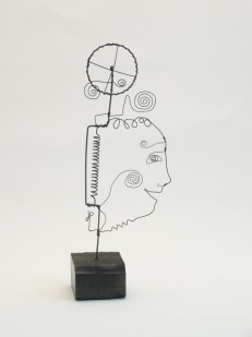 #072. Ideas Can Be Works Of Art-A Prayer Machine by James Paterson