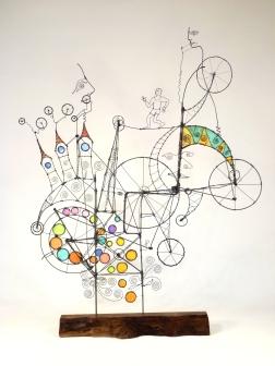 Prayer Machine #017 by James Paterson