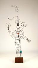 Prayer Machine #081 by James Paterson