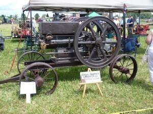 medium steam engine