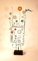 281. In Space And Time - A Prayer Machine by James Paterson 2017
