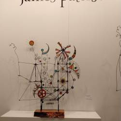 Prayer Machine by James Paterson, Ontario, Canada